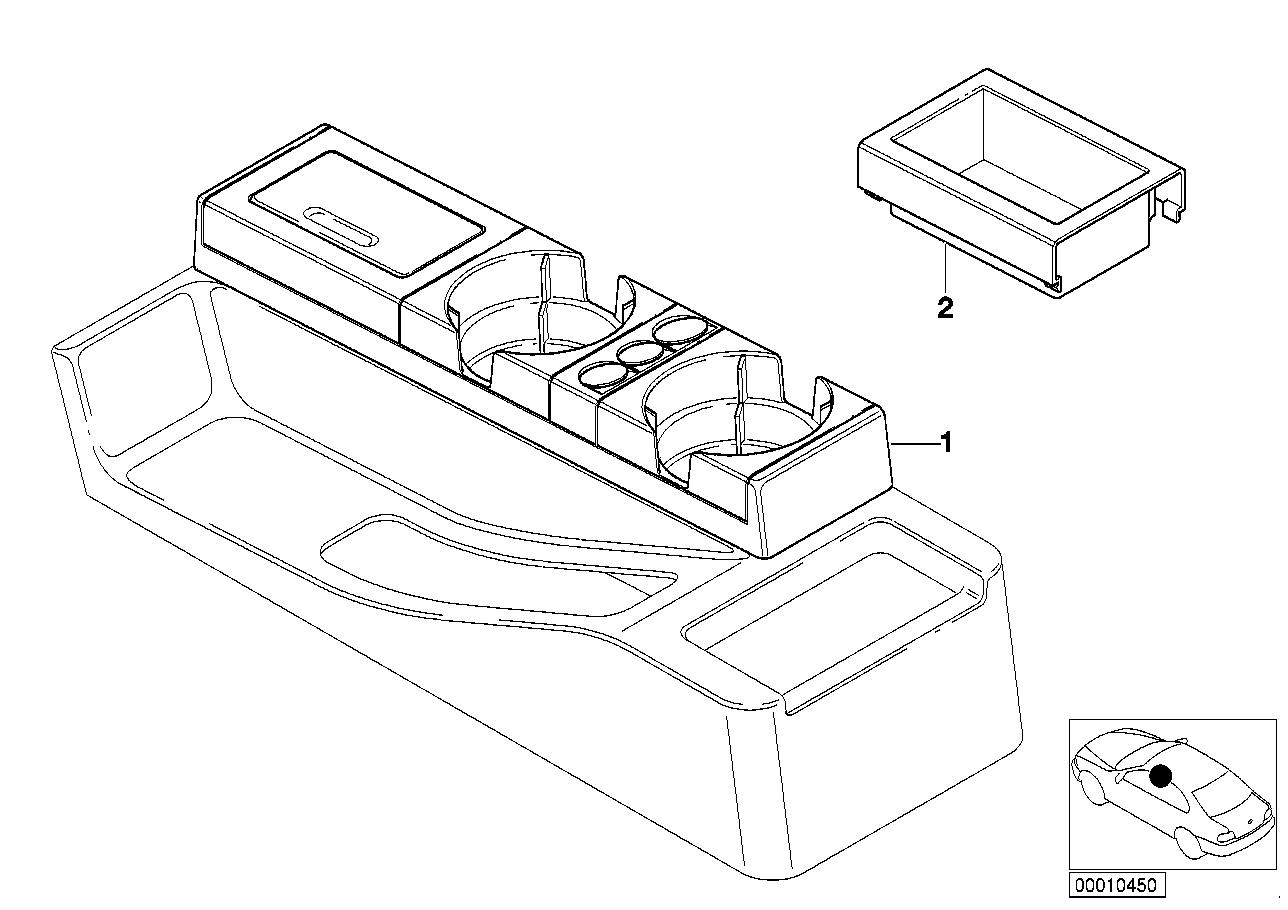 E36 - модификация кузова bmw 3-й серии выпускавшаяся в 1990 20142000 годах